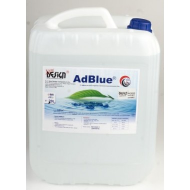 AD BLUE GC 30L