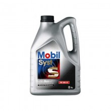 MOBIL SYST S 5W-30 5L